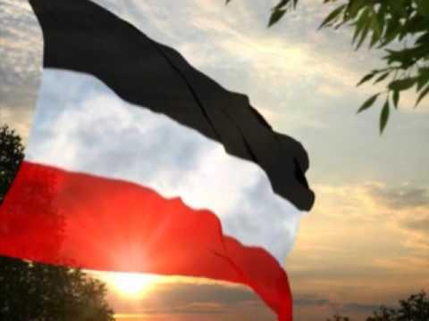 Inno Impero Tedesco Anthem of German Empire 1871 1918