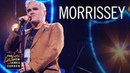 Morrissey Back on the Chain Gang
