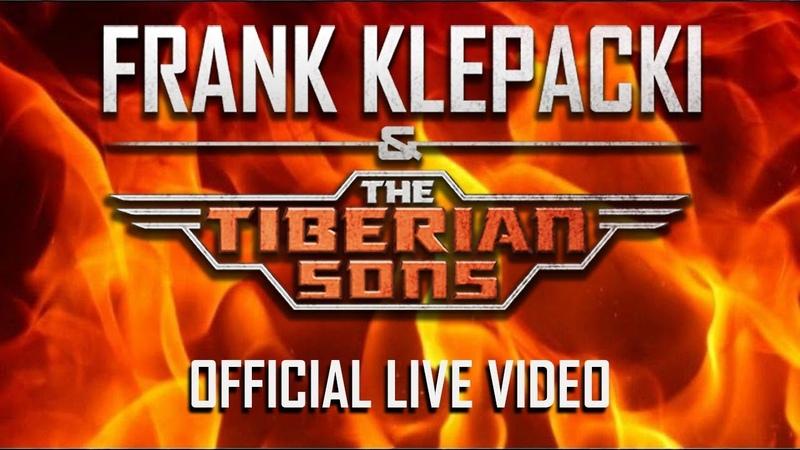 Frank Klepacki The Tiberian Sons LIVE: Super MAGFest 2019