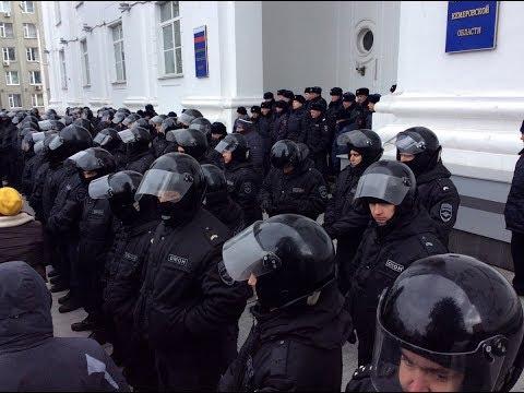 Вячеслав Мальцев о трагедии в Кемерово