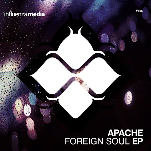 Apache альбом Foreign Soul EP