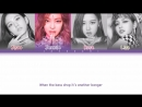 BLACKPINK - DDU-DU DDU-DU (뚜두뚜두) LYRICS (Color Coded Eng-Rom-Han)