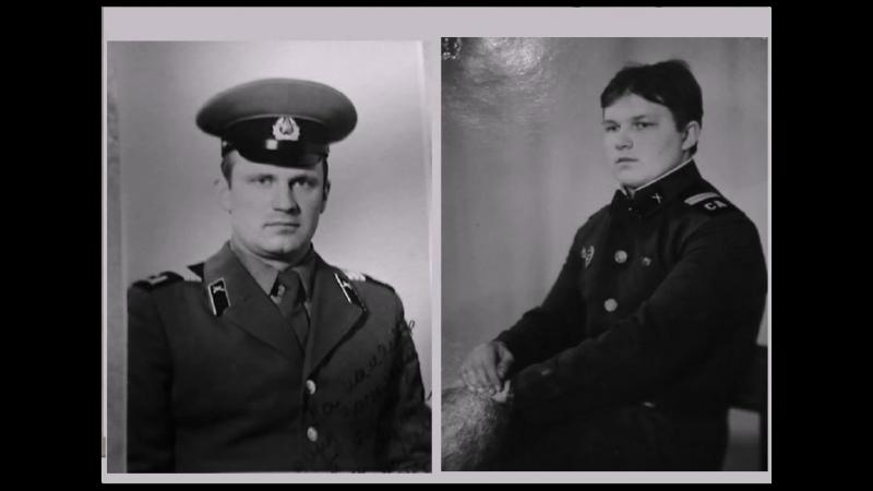 тем ,кто служил в нарьян маре. вч 12403 , 1978-1980 г наша дембельская песня