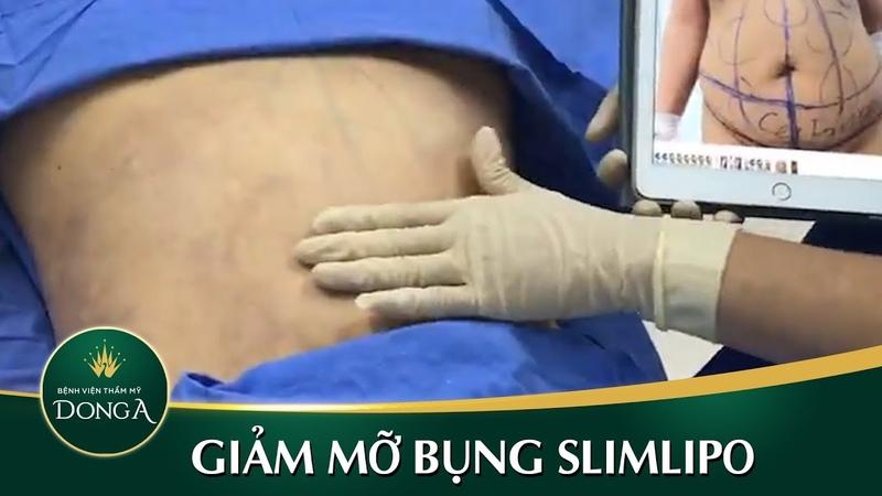 Cách giảm mỡ bụng để có Vòng eo 56 đẹp như Ngọc Trinh - YouTube