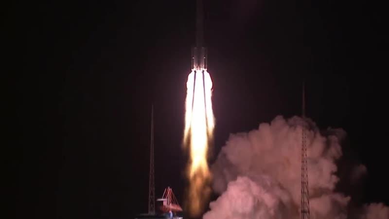 通信技术试验卫星三号升空,中国年内第37次成功发射!