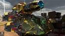 Last Stand Galahad - Godlike In Champion League | War Robots