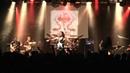 Orphaned Land in a Concert Tel Aviv 8 December 2012 LIVE broadcasting via Facebook