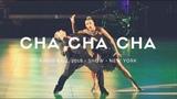 Riccardo Cocchi - Yulia Zagoruychenko | Cha Cha | Showcase | Kings Ball 2018
