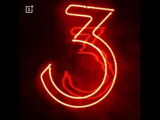 Oneplus 6. до презентации - 3 дня