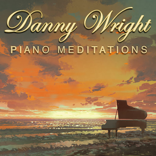 Danny Wright альбом Piano Meditations