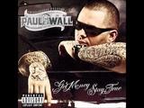 PAUL WALL FEAT LIL KEKE - BREAK EM OFF