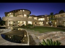 $3,650,000 CALIFORNIA LAKE FRONT PALACE with SPA, MOVIE THEATRE, LEATHER FLOORS, etc...