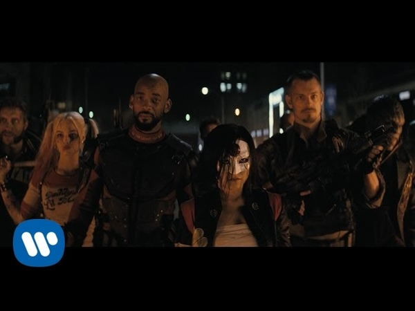 Lil Wayne, Wiz Khalifa Imagine Dragons w Logic Ty Dolla $ign ft X Ambassadors - Sucker for Pain