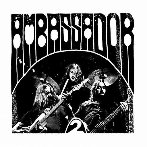 """Ambassador альбом Ambassador """"2"""""""