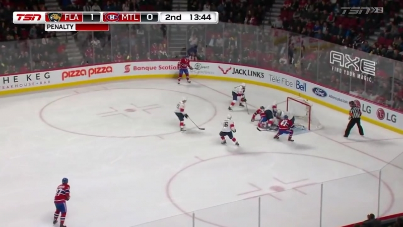 Florida Panthers vs Montreal Canadiens – Mar. 19, 2018 _ Game Highlights _ NHL 2