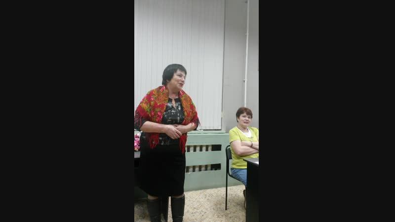 Галина Шульга Как две бабы в город ездили народная миниатюра презентация Л Лихомановой