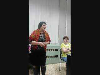 Галина Шульга