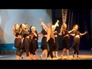 Ricky Martin — La Mordidita Choreography TODES Bulgaria