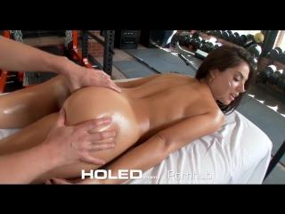 Holed gym interrupted anal dripping creampie for big booty jynx maze[porno hd порно]