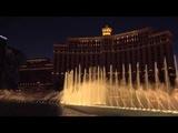 Tiesto Bellagio Fountains, Las Vegas