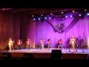 Северодонецкая школа №5 MMDance Маленькая модница