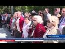 Участник Великой Отечественной войны, офицер СМЕРШа, погибший при исполнении сотрудник милиции: в Симферополе открыли памятник С