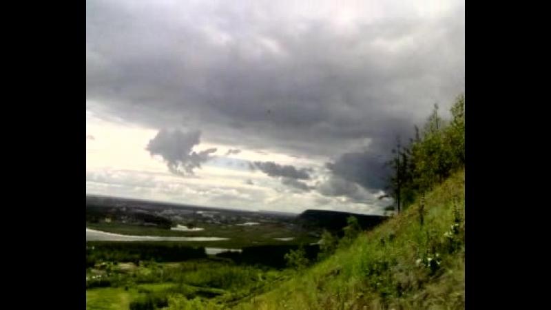 Якутск, Чочур-Муран