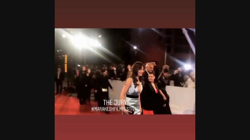 Дакота | кинофестиваль в Марракеше
