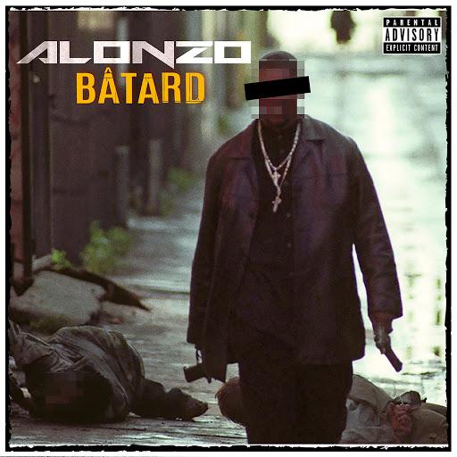 Alonzo альбом Bâtard