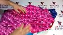 Детские флисовые халаты экстра Англия 288081