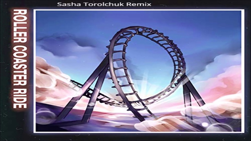 JOWST - Roller Coaster Ride (With Manel Navarro and Maria Celin)(Sasha Torolchuk Remix)
