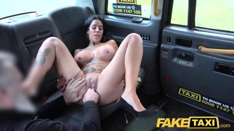 Пикап Порно Видео Такси