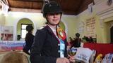27-29 сентября в КСК Измайлово прошли Всероссийские пони игры