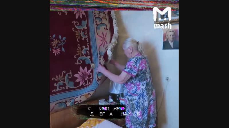 В Екатеринбурге избили и ограбили 89-летнего ветерана