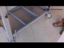Классный верстак-самодел для сварщика