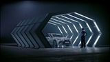 Lexus ES 2019 advert Driven by Intuition