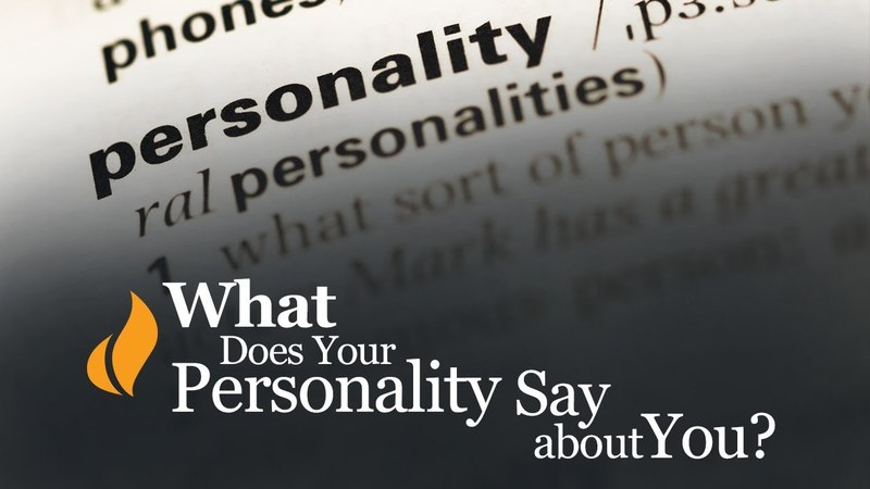 What Does Your Personality Say about You | Free Full-Length Lecture