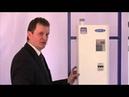 Настройка температуры воздуха в помещении электрокотла ZOTA Lux