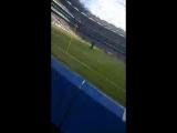 Final GAA Dublin-Monaghan