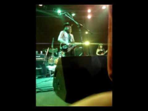 Tito Tarantula - Новосибирск Live (клуб Отдых, 12.04.2007)