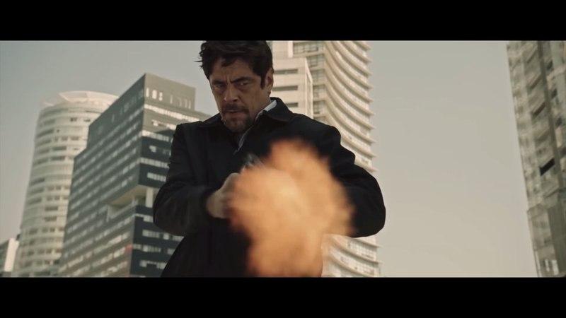 Убийца 2. Против всех Sicario 2 Soldado (2018) Дублированный трейлер