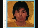 Paul McCartney - Summers Day Song