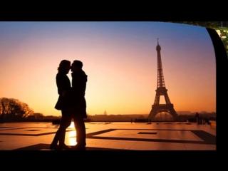 Paris, tu m'as pris dans tes bras