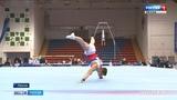На чемпионате России в Пензе в борьбу за награды вступили 158 лучших атлетов страны