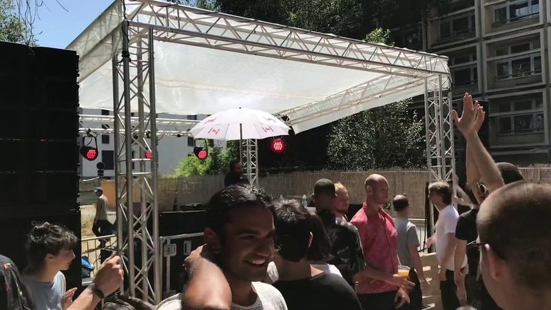 Quest @ Nostromo Open Air/Le 6b - 28/07/2018