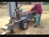 Заготовка дров - легко и просто -Дачники