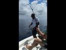 рыбалка в Индийском океане