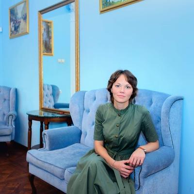 Екатерина Корнеева