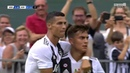 Cristiano Ronaldo (Debut) vs Juventus B (12/08/2018) HD 1080i