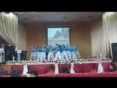 танцы Политехнический колледж мені таба алмайсыңдар